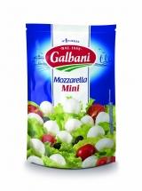 Mozzarella Mini 150g Galbani - Galbani
