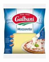 Mozzarella bloc 300g Galbani - Galbani