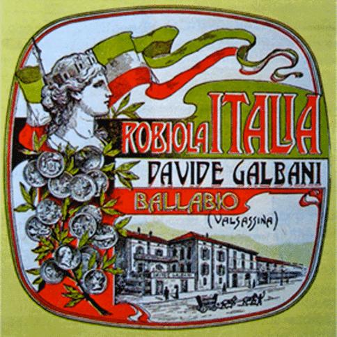 Premiers logo galbani