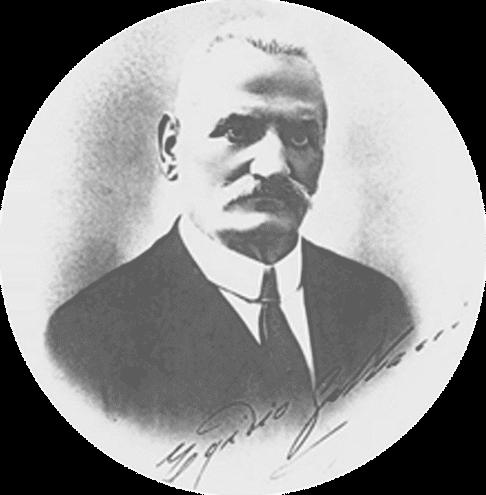 Portrait Egidio Galbani