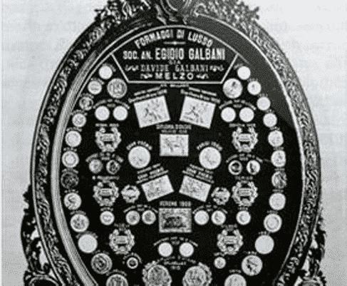 Récompense du jury de l'Exposition de Paris de 1900