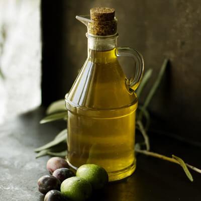 Cel mai bun ulei de masline, direct de la sursă