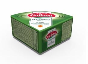 Gorgonzola Intenso D.O.P. 1.5 kg Galbani - Galbani