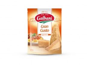 Gran Gusto 40 g Galbani (răzuit) - Galbani