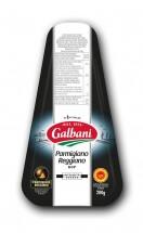 Parmigiano Reggiano D.O.P. 200g Galbani - Galbani