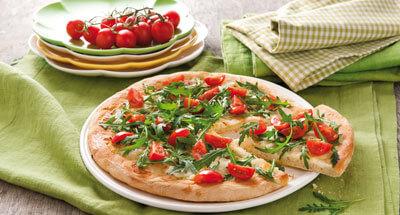 Pizza Tricoloră - Galbani