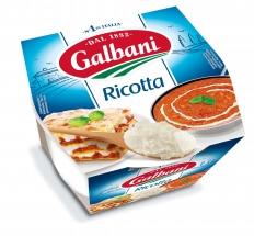 Ricotta 250g Galbani - Galbani